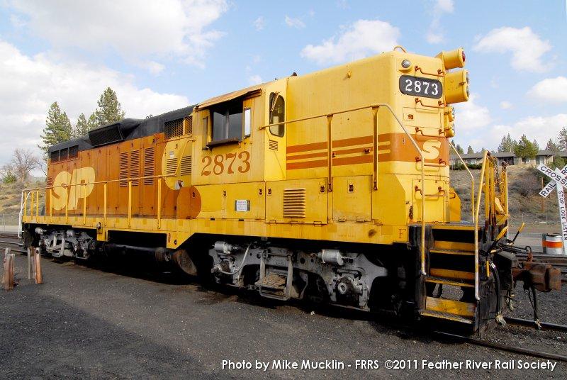 WPRM SP 2873 Mobile
