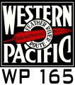 Western Pacific Steam