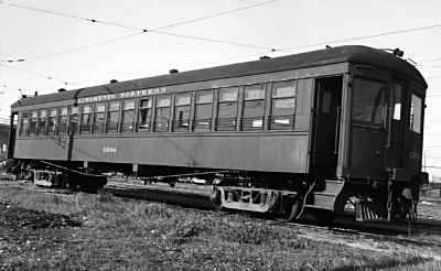 Barber Yard Chico : The last of the ex-SP cars in service, 1204 shows how they looked
