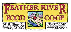 Feather River Food Coop